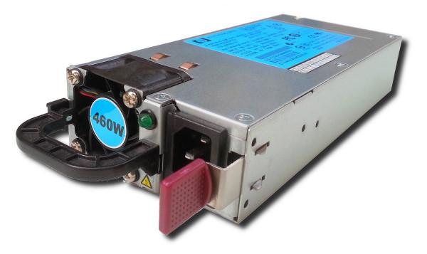 Psu For Hp 460w Power Supply Dl360 G6 Dl380 G6 Dl380
