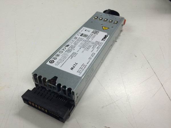 DELL Power Supply PSU 717W for PowerEdge R610