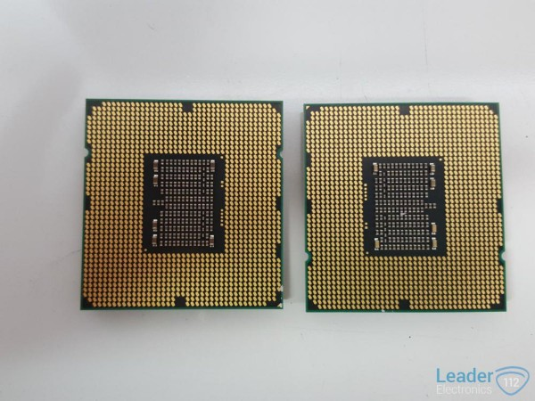 Set of 2 x CPU Intel Xeon Processor X5550(8M Cache, 2.66 GHz, 6.40 GT/s Intel® QPI)