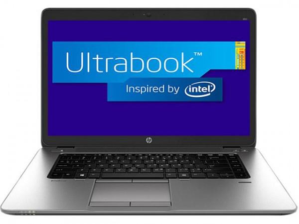 Hp Elitebook 850 G1 Core I7 Dc 4600u 2 1ghz 8gb 180ssd