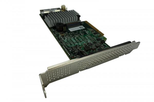 Dell LSI MegaRAID 9271-8i PCi-e 3 0 8-Port SAS RAID
